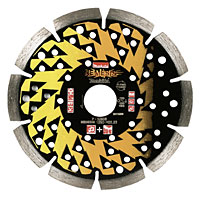 MAKITA P-53908 Nemesis Diamond Blade Hard 125x22.2mm product image