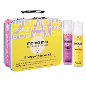 Mama Mio ER Kit - Post Pregnancy Therapy