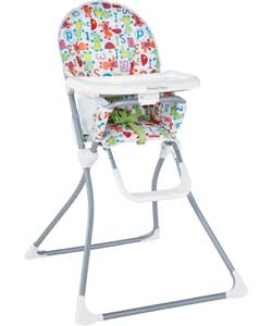 Mamas And Papas Highchairs