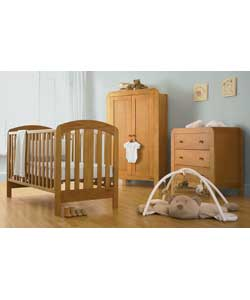 Mamas and Papas Vico 3 Piece Furniture Set product image