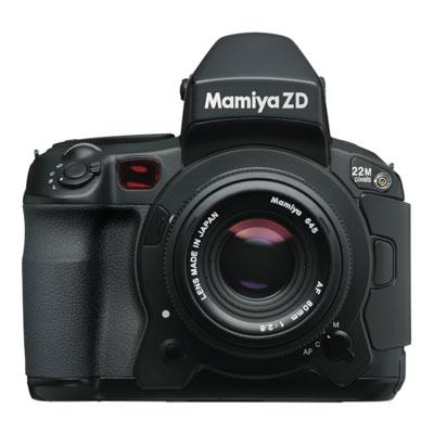 Lithium Ion Battery >> mamiya digital cameras