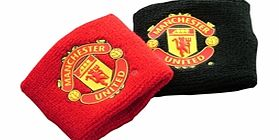 Manchester United FC Wristband
