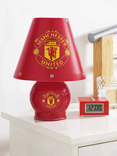 Football Bedside Lamp Light
