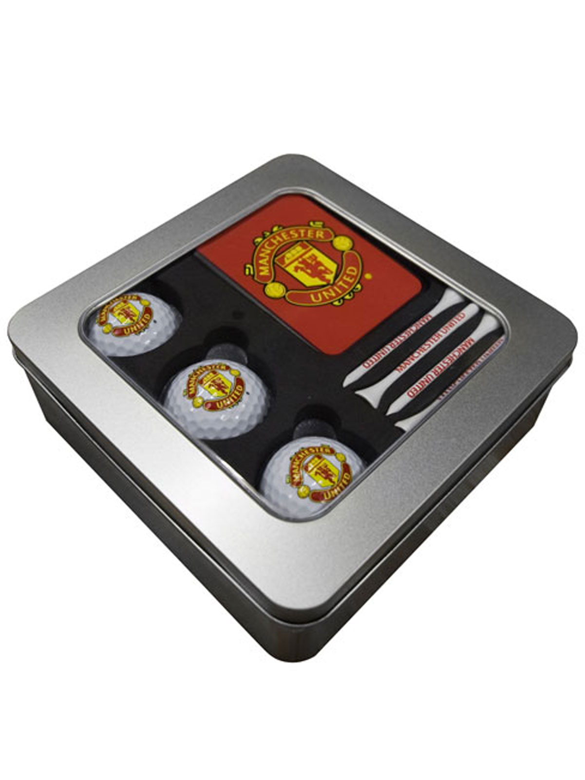 Golf Tin Gift Set