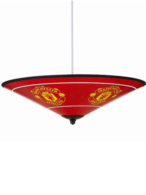 Manchester United Home Lighting