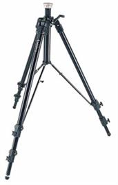 Manfrotto 161 MK2 Super Pro Tripod (Black)