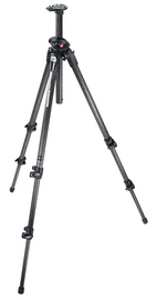 manfrotto 190CXPRO3 Mag Fiber Tripod (3 Section)
