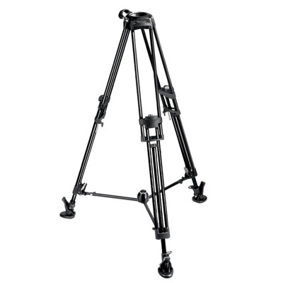 Manfrotto MN532ART Road Runner Video Tripod with product image