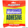 All Purpose Wallpaper Adhesive Hangs 5