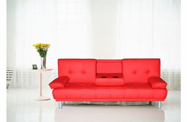manhattan cheap cinema manhattan faux leather sofa bed sofabed with