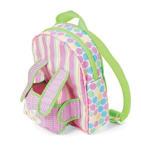 Manhattan Toy Baby Stella Baby Carrier product image