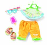 Baby Stella Sunny Play Outfit