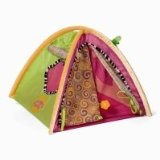 GROOVY GIRLS SUPER SASSY TENT