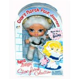 Bratz Babyz Storybook Cloe North Pole Journey