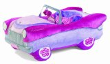 Groovy Girls Pinktastic Retro Roller Car