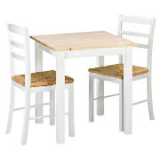 2 Seat Dining Table And 2 Chairs