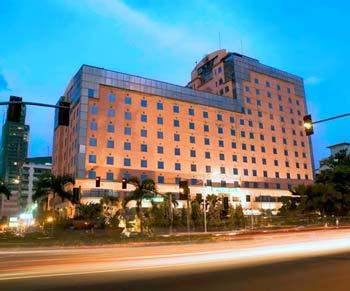 Cheap Hotels In Manila Ermita