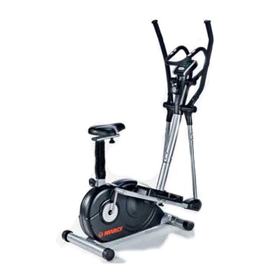 Marcy 2 in 1 elliptical cross trainer do