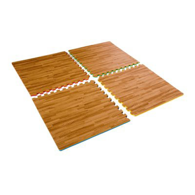 marcy reversible high impact flooring interlocking floor