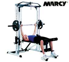marcy impex weight machine