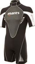 Mares, 1192[^]114548 Mens Reef Shorty Wetsuit