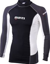Mares, 1192[^]78490 Trilastic Long Sleeve Rash Guard