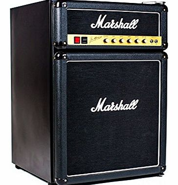 Marshall Stack Amplifier Fridge w/Freezer product image
