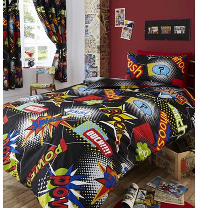 Marvel Duvet Covers Reviews