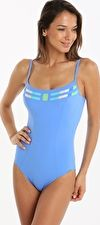 Maryan Mehlhorn, 1295[^]276530 Kubismus One Piece - Blue
