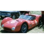 Maserati+birdcage+1961