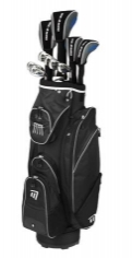 Masters Golf Mb-T530L Ladies Trolley Bag