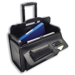 masters Trolley Pilot Case Large Central product image