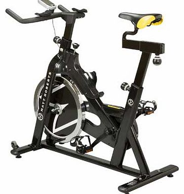 Manual Aerobic Exercise Bike with