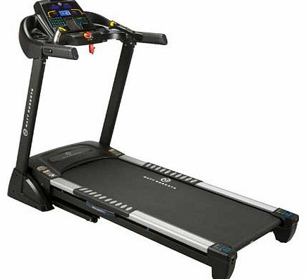 Matt Roberts Treadmill with Bluetooth product image