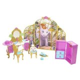 Mattel Barbie As The Island Princess Getting Ready With Tallulah Playset product image