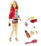 Mattel Barbie Candy Glam Summer Doll product image