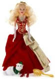 Mattel Barbie Christmas Carol Doll product image