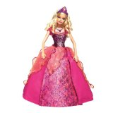 Mattel Barbie Diamond Castle Princess Liana product image