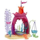 Barbie Fairytopia Mermaidia - Merfairies Coral Cabana Playset