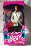 Mattel Barbie Friend Ken - Fantasy From Mattel in 1990 - the box is in poor condition product image