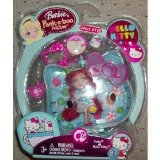 Barbie Petites Club Kalia #87 - Hello Kitty