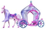 Mattel Barbie The Diamond Castle Horse and Carriage product image