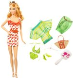 Barbie Top Model Resort 2 - Summer