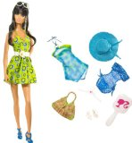 Barbie Top Model Resort 2 - Teresa