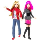 Disney Hannah Montana Lola and Hannah Montana Doll Set