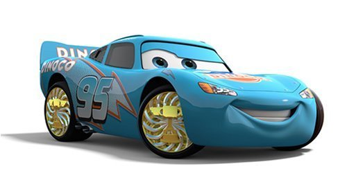 pixar cars toys. Disney Pixar Cars: