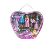 Disney Princess Favourite Moments Sleeping Beauty W/ Sparkle Carry Case