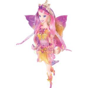 Question sur las Fairytopia glowing fairy.... Mattel-fairytopia-jewel-doll-pink