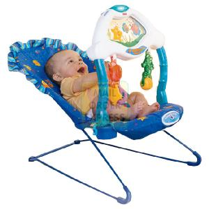 Fisher Price Baby Bouncers Reviews