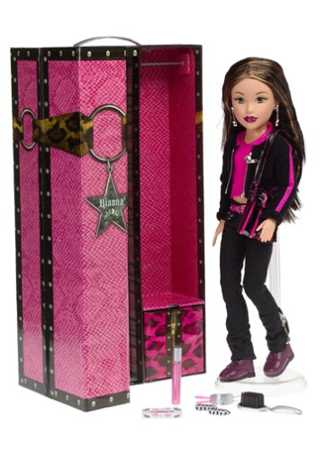 mattel hot looks  teen trends kianna doll The best selection free amateur lesbian vids